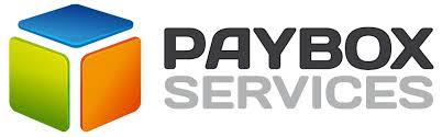 Logo de la plateforme de Paiement PayBox