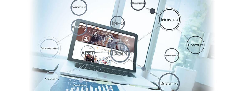 les avantages de la webDSN