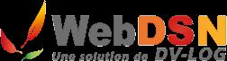 webDSN par DV-log